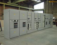 SlimSwitch System 50 Switchboard