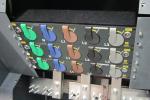 PowerSafe sockets close up